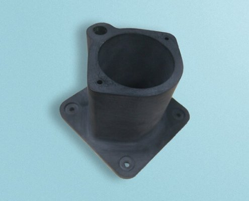 CNC Machining Prototype for Machined Plastic Components 495x400 - Custom CNC Turning Parts for Aluminum Components
