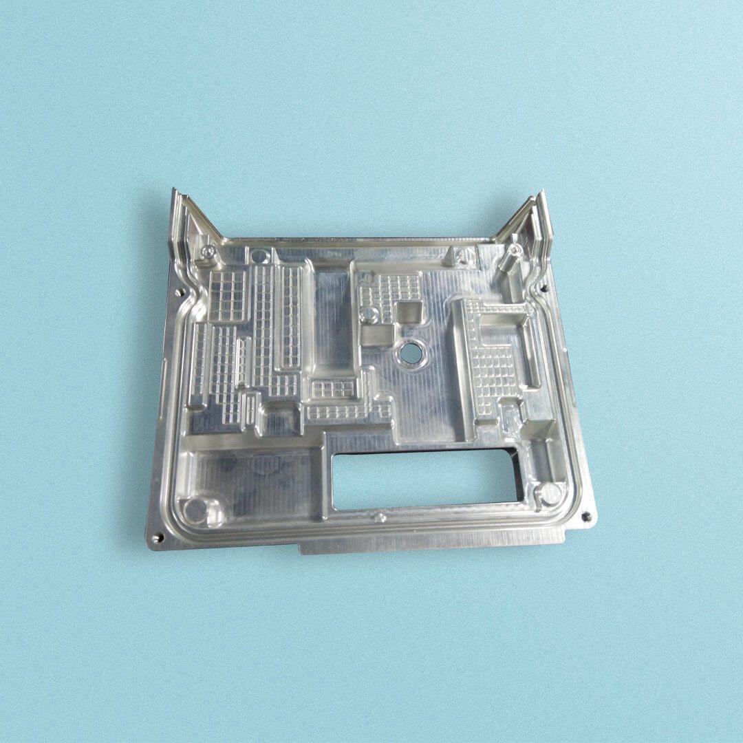 CNC aluminum material - Custom Design CNC Machining Prototype Precision Metal Parts
