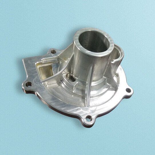 Custom CNC Machining Metal Parts for Rapid Prototyping Design - Custom Rapid Prototyping CNC Machined Metal Parts