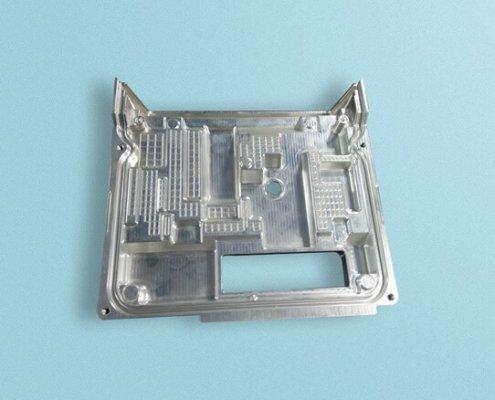 Custom Design CNC Machining Prototype Precision Metal Parts 495x400 - Custom CNC Turning Parts for Aluminum Components