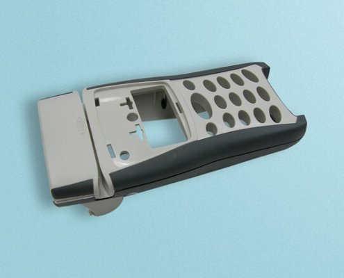 Custom Design Universal Plastic Injection Moulded Components for POS Machine 495x400 - Custom Plastic Injection Molding Parts for Rapid Prototyping