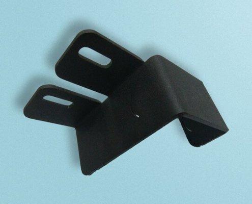 Custom Sheet Metal Bracket Design for Prototype Components 495x400 - Custom Sheet Metal Parts For Rapid Prototyping