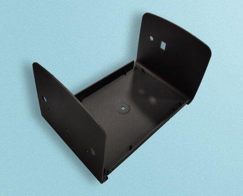 Custom Sheet Metal Case Design for Prototype Enclosures 495x400 - Custom Sheet Metal Parts For Rapid Prototyping