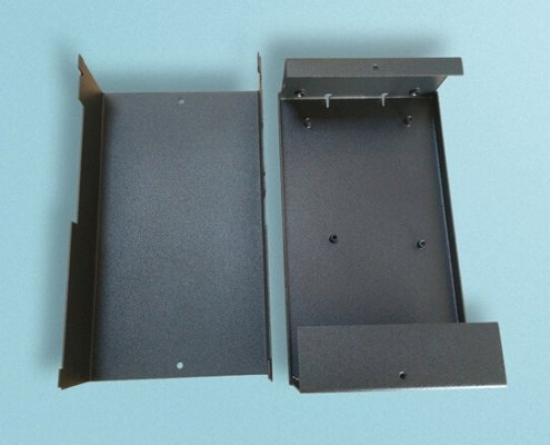 Custom Sheet Metal Components For Rapid Prototyping Chassis Design 495x400 - Custom Sheet Metal Parts For Rapid Prototyping