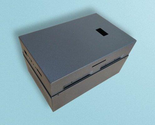 Custom Sheet Metal Enclosures Design for Aluminum Parts 495x400 - Custom Sheet Metal Parts For Rapid Prototyping