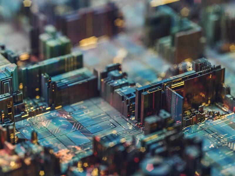 Electronics JITA - ABOUT US