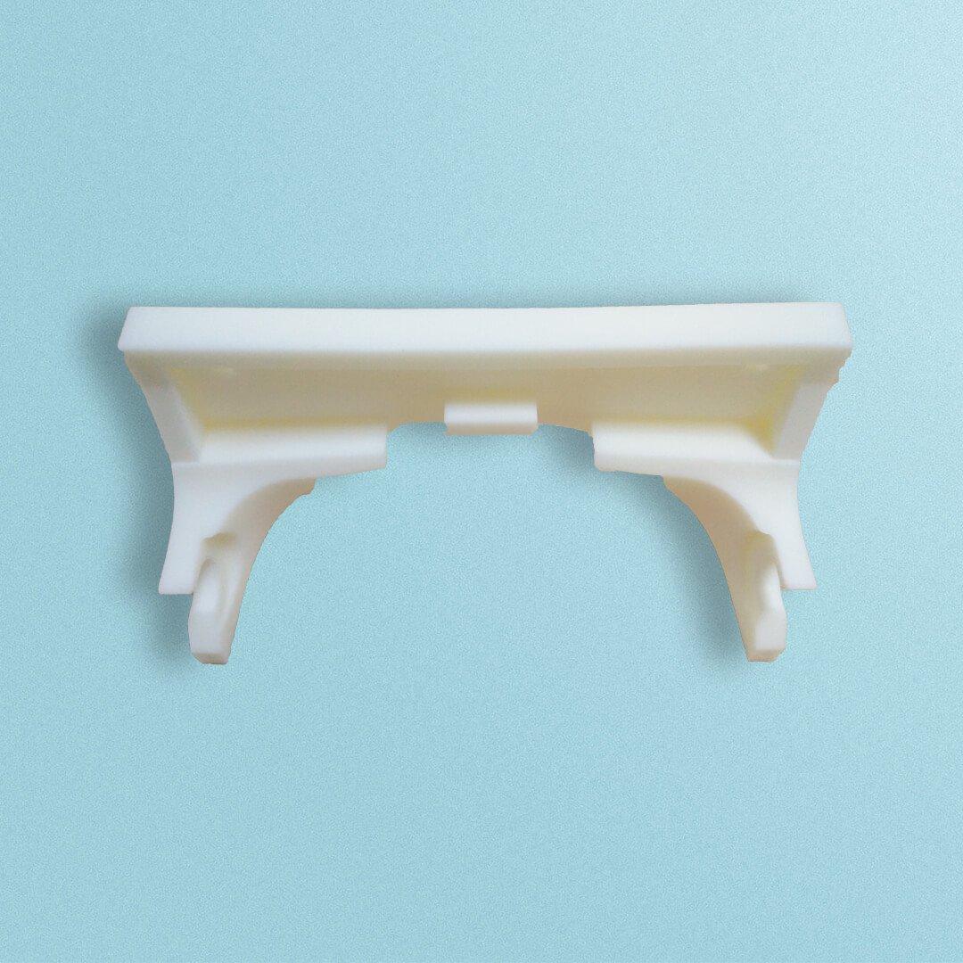 SLA printing sample - Custom SLA Prototyping Generative Design 3D Printing