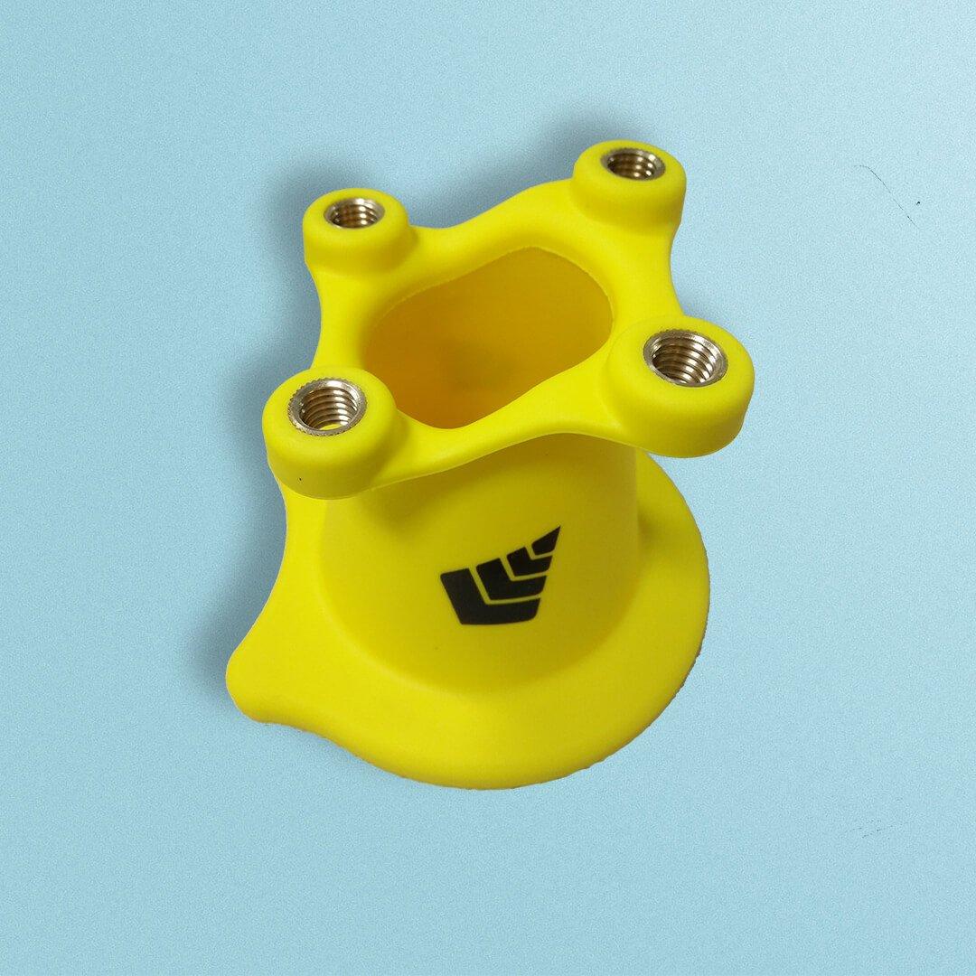 casting mc 4 - Custom Silicone Vacuum Casting Plastic Molds