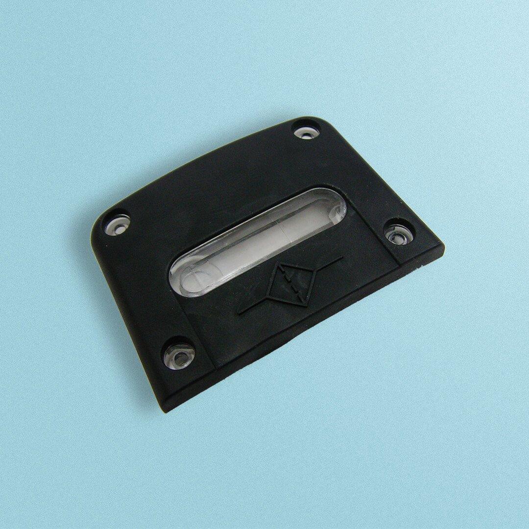 mc 8の成形-カスタムプロトタイププラスチック射出成形部品