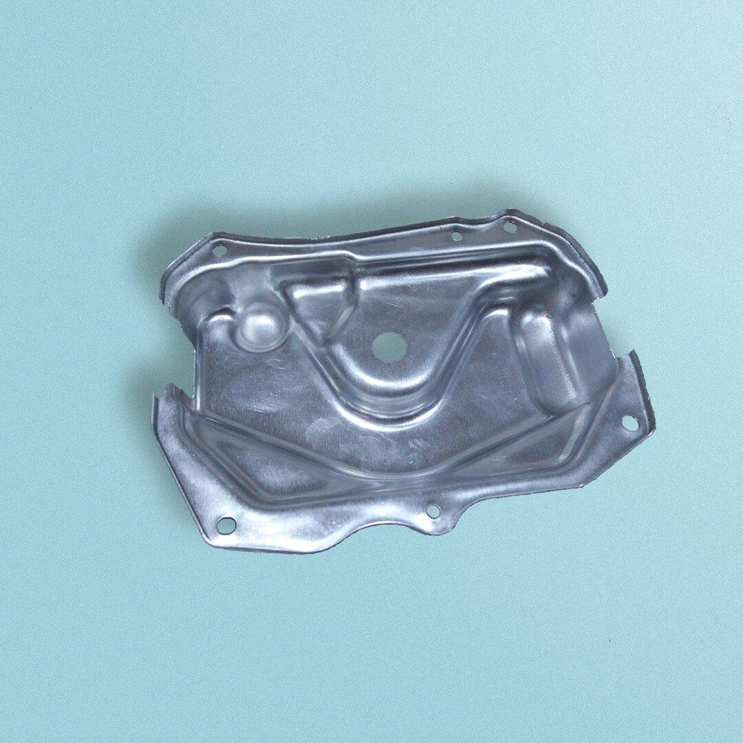 sheet mc 7 - Custom Rapid Prototyping Sheet Metal Enclosures Components