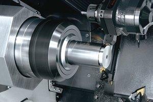 CNC Turning Service 300x200 - Custom CNC Machining Service