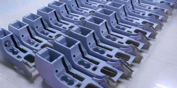 Custom Vacuum Casting Services 1 - Custom Vacuum Casting Services