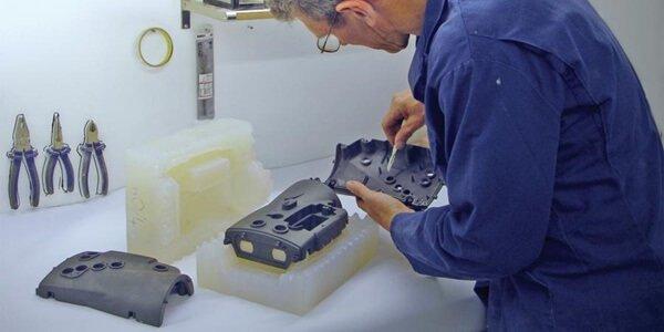 Custom Vacuum Casting Services 2 - Custom Vacuum Casting Services