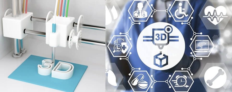 3Dプリンティングとは– 3Dプリンティングの定義-バイヤーガイド-ラピッドプロトタイピングの理解