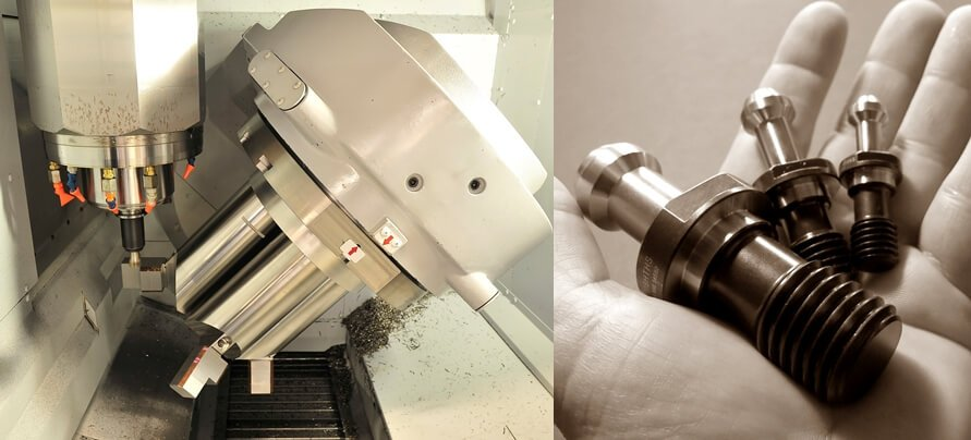 CNC machining can be used to make workpieces that are put into production periodically - What is CNC Machining and How CNC Machining Works?