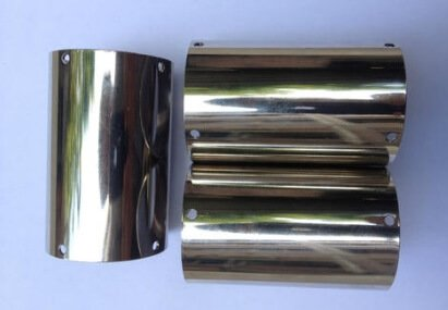 Electroplating - What is CNC Machining and How CNC Machining Works?