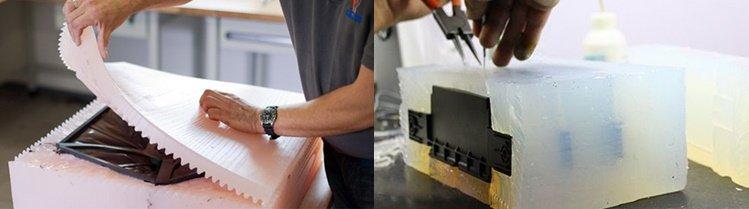 Vacuum Casting Materials - Vacuum Casting: The Most Comprehensive Guidance