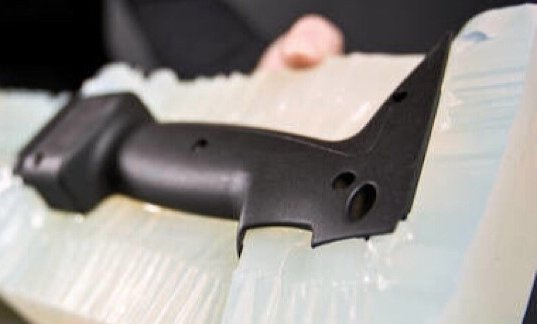 Vacuum casting plastic parts - Vacuum Casting: The Most Comprehensive Guidance