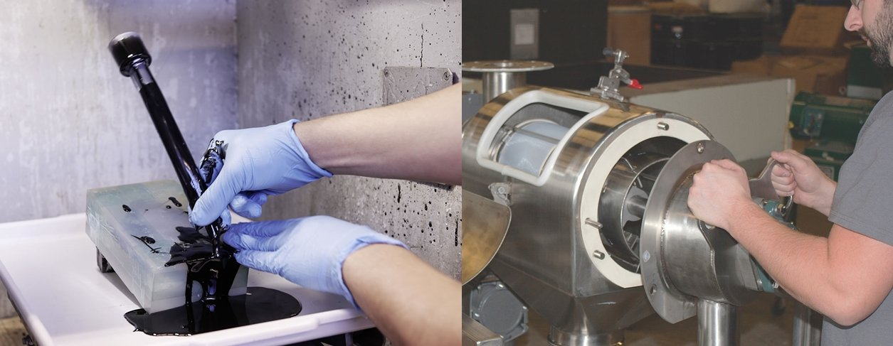 Vacuum casting vs. Centrifugal - Vacuum Casting: The Most Comprehensive Guidance